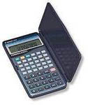 Scientific programmable calculator: Canon F-803P