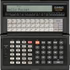 BASIC programmable calculator: Casio AX-1