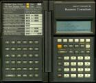 Financial programmable calculator: Hewlett-Packard HP-18C