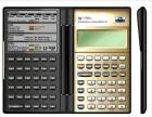 Financial programmable calculator: Hewlett-Packard HP-19BII+