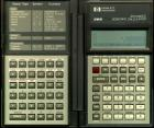 Scientific programmable calculator: Hewlett-Packard HP-28S