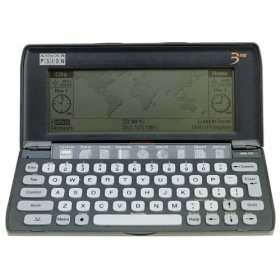 Organiser: Psion Series 3mx