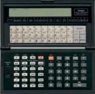 BASIC programmable calculator: Radio Shack PC-5