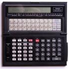 BASIC programmable calculator: Tandy PC-6